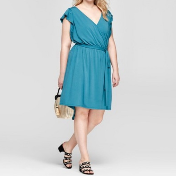 Ava & Viv Dresses & Skirts - Target Plus Size Dress